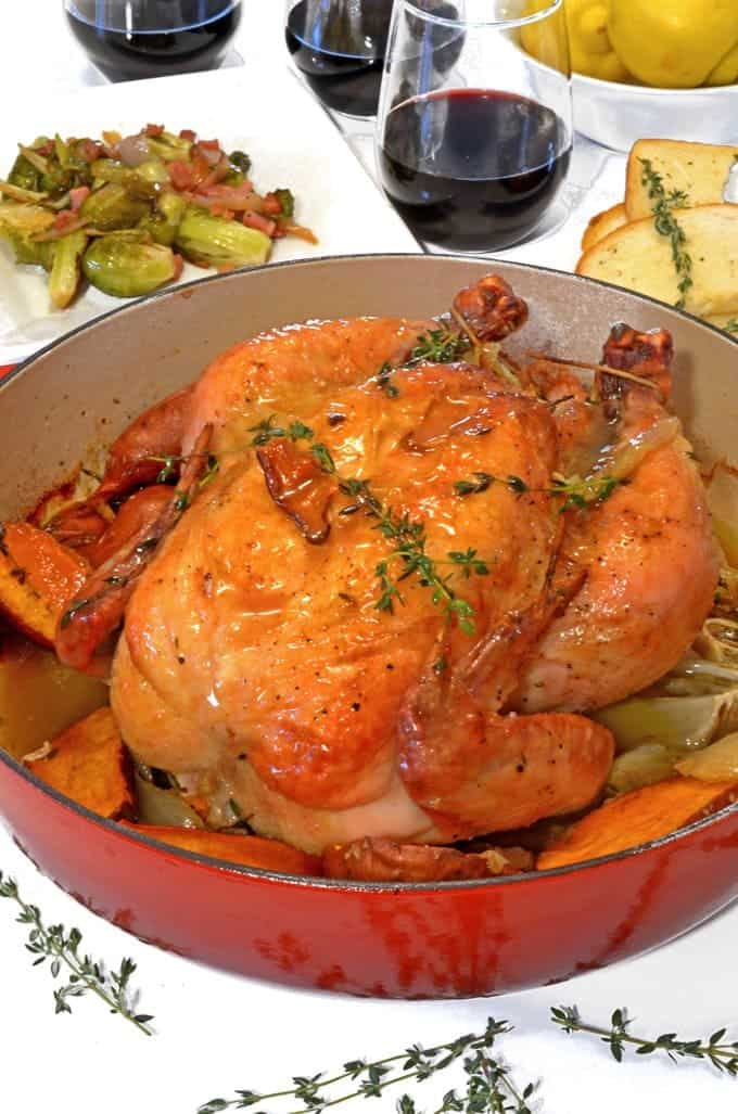 Roasted Chicken Recipes You Need to Try Now