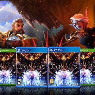 play-asia.com, Dungeons 3, Dungeons 3 ps4, Dungeons 3 xbox one, Dungeons 3 europe, Dungeons 3 usa, Dungeons 3 release date, Dungeons 3 price, Dungeons 3 gameplay