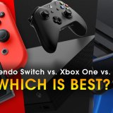 play-asia.com, ps4 vs. xbox one vs nintendo switch, ps4, xbox one, nintendo switch, sony consoles, microsoft consoles, nintendo consoles