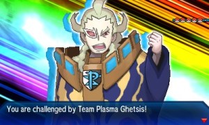 Team Plasma Ghetsis