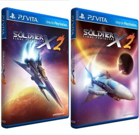 SÖLDNER-X 2: FINAL PROTOTYPE - PLAY-ASIA.COM EXCLUSIVE (MULTI-LANGUAGE)