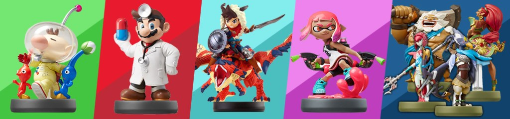 Black Friday Amiibo