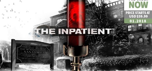 Play-Asia.com, The Inpatient, The Inpatient PlayStation 4, The Inpatient Playstation VR, The Inpatient Asia, The Inpatient Europe, The Inpatient release date, The Inpatient price, The Inpatient gameplay, The Inpatient features