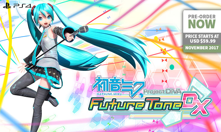 play-asia.com, Hatsune Miku: Project DIVA Future Tone DX, Hatsune Miku: Project DIVA Future Tone DX ps4, Hatsune Miku: Project DIVA Future Tone DX japan, Hatsune Miku: Project DIVA Future Tone DX asia, Hatsune Miku: Project DIVA Future Tone DX release date, Hatsune Miku: Project DIVA Future Tone DX price, Hatsune Miku: Project DIVA Future Tone DX gameplay, Hatsune Miku: Project DIVA Future Tone DX features