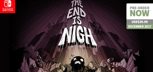 play-asia.com, The End Is Nigh, The End Is Nigh Nintendo™ Switch, The End Is Nigh US, The End Is Nigh Released Date, The End Is Nigh Price, The End Is Nigh Gameplay, The End Is Nigh Features
