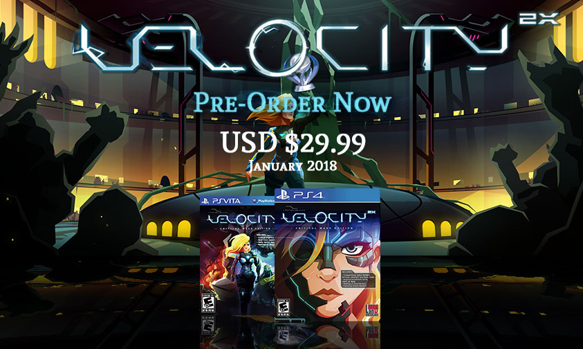 Play-Asia.com, Velocity 2X: Critical Mass Edition, Velocity 2X: Critical Mass Edition Playstation 4, Velocity 2X: Critical Mass Edition Playstation Vita, Velocity 2X: Critical Mass Edition US, Velocity 2X: Critical Mass Edition release date, Velocity 2X: Critical Mass Edition price, Velocity 2X: Critical Mass Edition gameplay, Velocity 2x: Critical Mass Edition features