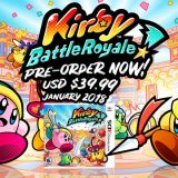Play-Asia.com, Kirby Battle Royale, Kirby Battle Royale Nintendo 3DS, Kirby Battle Royale US, Kirby Battle Royale release date, Kirby Battle Royale price, Kirby Battle Royale gameplay, Kirby Battle Royale features