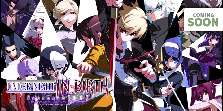 Play-Asia.com, Under Night In-Birth Exe:Late[st], Under Night In-Birth Exe:Late[st] PlayStation 4, Under Night In-Birth Exe:Late[st] US, Under Night In-Birth Exe:Late[st] EU, Under Night In-Birth Exe:Late[st] Asia, Under Night In-Birth Exe:Late[st] features, Under Night In-Birth Exe:Late[st] gameplay, Under Night In-Birth Exe:Late[st] release date, Under Night In-Birth Exe:Late[st] price