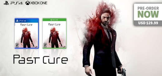 Play-Asia.com, Past Cure, Past Cure US, Past Cure Europe, Past Cure PlayStation, Past Cure Xbox One, Past Cute gameplay, Past Cure release date, Past Cure features, Past Cure price