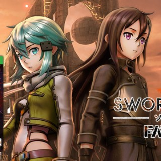 play-asia.com, Sword Art Online: Fatal Bullet, Sword Art Online: Fatal Bullet PlayStation 4, Sword Art Online: Fatal Bullet Xbox One, Sword Art Online: Fatal Bullet Japan, Sword Art Online: Fatal Bullet Asia, Sword Art Online: Fatal Bullet EU, Sword Art Online: Fatal Bullet US, Sword Art Online: Fatal Bullet release date, Sword Art Online: Fatal Bullet price, Sword Art Online: Fatal Bullet gameplay, Sword Art Online: Fatal Bullet features