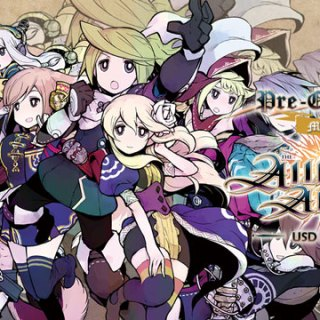 Play-Asia.com, The Alliance Alive, The Alliance Alive Nintendo 3DS, The Alliance Alive US, The Alliance Alive Europe, The Alliance Alive features, The Alliance Alive gameplay, The Alliance Alive release date, The Alliance Alive price