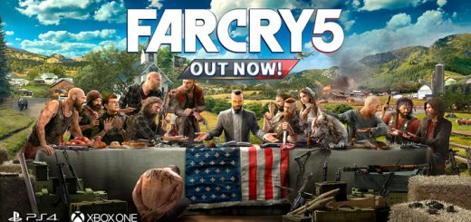 Far Cry 5 Gameplay Archives Playasia Blog