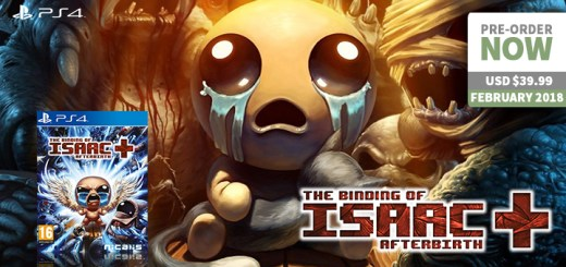 play-asia.com, The Binding of Isaac: Afterbirth +, The Binding of Isaac: Afterbirth + PlayStation 4, The Binding of Isaac: Afterbirth + Europe, The Binding of Isaac: Afterbirth + release date, The Binding of Isaac: Afterbirth + price, The Binding of Isaac: Afterbirth + gameplay, The Binding of Isaac: Afterbirth + features