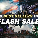 Top 10 Best Sellers of 2017
