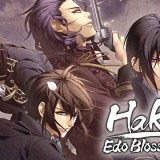 play-asia.com, Hakuoki: Edo Blossoms, Hakuoki: Edo Blossoms PlayStation Vita, Hakuoki: Edo Blossoms US, Hakuoki: Edo Blossoms EU, Hakuoki: Edo Blossoms release date, Hakuoki: Edo Blossoms price, Hakuoki: Edo Blossoms gameplay, Hakuoki: Edo Blossoms features