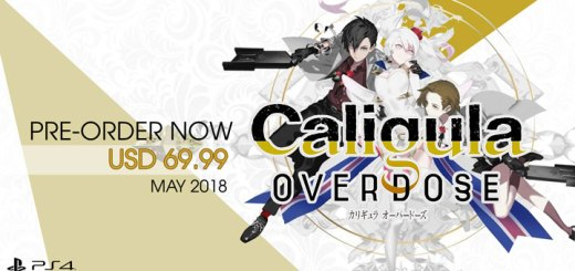 Play-Asia.com, Caligula: Overdose, Caligula: Overdose Japan, Caligula: Overdose PlayStation 4, Caligula: Overdose gameplay, Caligula: Overdose features, Caligula: Overdose trailer, Caligula: Overdose screenshots, Caligula: Overdose updates, カリギュラ オーバードーズ
