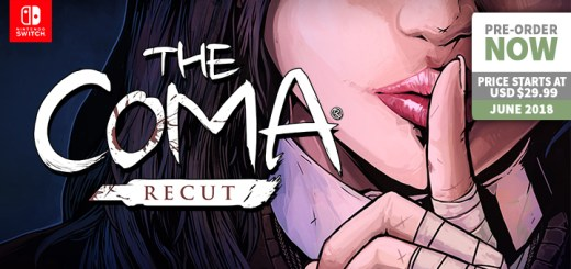 play-asia.com, The Coma: Recut, The Coma: Recut Nintendo Switch, The Coma: Recut Europe, The Coma: Recut release date, The Coma: Recut price, The Coma: Recut gameplay, The Coma: Recut features