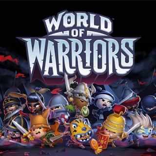 play-asia.com, World of Warriors, World of Warriors PlayStation 4, World of Warriors Europe, World of Warriors release date, World of Warriors price, World of Warriors gameplay, World of Warriors features