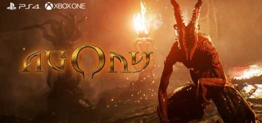 Play-Asia.com, Agony, Agony US, Agony EU, Agony PlayStation 4, Agony Xbox One, Agony gameplay, Agony features, Agony release date, Agony price