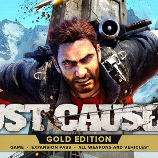 play-asia.com, Just Cause 3: Gold Edition, Just Cause 3: Gold Edition PlayStation 4, Just Cause 3: Gold Edition Japan, Just Cause 3: Gold Edition release date, Just Cause 3: Gold Edition price, Just Cause 3: Gold Edition gameplay, Just Cause 3: Gold Edition features