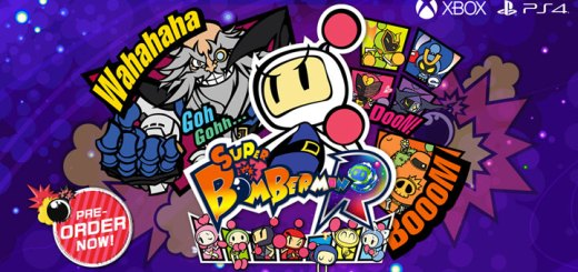 play-asia.com, Super Bomberman R Shiny Edition, Super Bomberman R Shiny Edition PlayStation 4, Super Bomberman R Shiny Edition Xbox One, Super Bomberman R Shiny Edition Japan, Super Bomberman R Shiny Edition Asia, Super Bomberman R Shiny Edition US, Super Bomberman R Shiny Edition EU, Super Bomberman R Shiny Edition release date, Super Bomberman R Shiny Edition price, Super Bomberman R Shiny Edition gameplay, Super Bomberman R Shiny Edition features