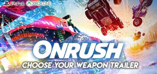 play-asia.com, ONRUSH, ONRUSH PlasyStation 4, ONRUSH Xbox One, ONRUSH AU, ONRUSH US, ONRUSH EU, ONRUSH release date, ONRUSH price, ONRUSH gameplay, ONRUSH features, ONRUSH choose your weapon trailer, ONRUSH new trailer