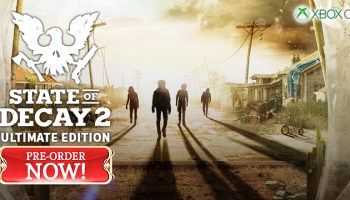 State of Decay 2 - Daybreak Pack DLC Coming This September 12