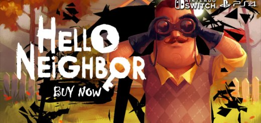 Play-Asia.com, Hello Neighbor, Hello Neighbor Europe, Hello Neighbor Features, Hello Neighbor gameplay, Hello Neighbor Nintendo Switch, Hello Neighbor PlayStation 4, Hello Neighbor price, Hello Neighbor release date, Hello Neighbor trailer, Hello Neighbor US