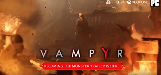 play-asia.com, Vampyr, Vampyr PlayStation 4, Vampyr Xbox One, Vampyr PC, Vampyr AU, Vampyr US, Vampyr EU, Vampyr release date, Vampyr price, Vampyr gameplay, Vampyr features, Vampyr becoming the monster trailer, play-asia.com, Vampyr, Vampyr PlayStation 4, Vampyr Xbox One, Vampyr PC, Vampyr US, Vampyr EU, Vampyr release date, Vampyr price, Vampyr gameplay, Vampyr features, Vampyr new trailer