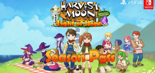 Play-Asia.com, Harvest Moon: Light of Hope [Special Edition], Harvest Moon: Light of Hope [Special Edition] US, Harvest Moon: Light of Hope [Special Edition] Europe, Harvest Moon: Light of Hope [Special Edition] Nintendo Switch, Harvest Moon: Light of Hope [Special Edition] PlayStation 4, Harvest Moon: Light of Hope [Special Edition] features, Harvest Moon: Light of Hope [Special Edition] release date, Harvest Moon: Light of Hope [Special Edition] price, Harvest Moon: Light of Hope [Special Edition] Season Pass, Harvest Moon: Light of Hope [Special Edition] DLC
