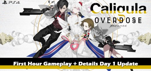 Play-Asia.com, Caligula: Overdose, Caligula: Overdose Japan, Caligula: Overdose PS4, Caligula: Overdose gameplay, Caligula: Overdose features, Caligula: Overdose trailer, Caligula: Overdose screenshots, Caligula: Overdose updates, Caligula: Overdose one hour gameplay, Caligula: Overdose details, カリギュラ オーバードーズ