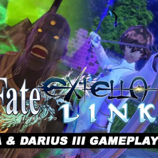 Play-Asia.com, Fate/Extella Link, Fate/Extella Link Japan, Fate/Extella Link PS4, Fate/Extella Link PSVita, Fate/Extella Link gameplay, Fate/Extella Link features, Fate/Extella Link character, Fate/Extella Link Arjun, Fate/Extella Link Darius III, Fate/Extella Link screenshots, Fate/Extella Link trailer, Fate/Extella Link character gameplay trailer, フェイト/エクステラ リンク