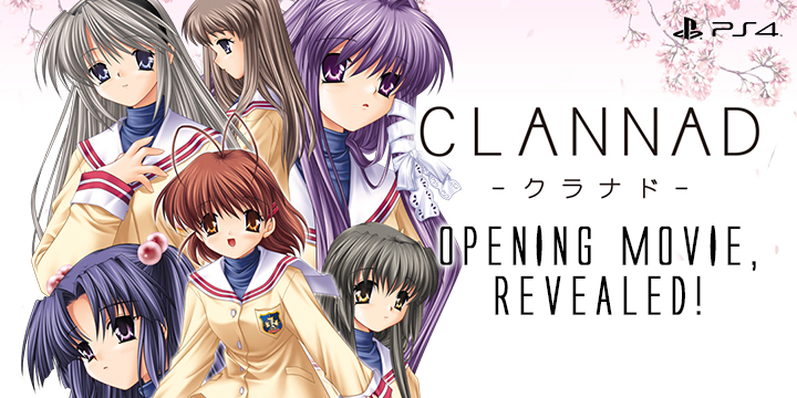 Play Asia Clannad PlayStation 4 Japan