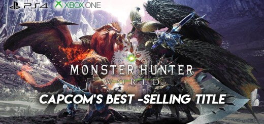 Play-Asia.com, Monster Hunter: World, Monster Hunter: World PlayStation 4, Monster Hunter: World Xbox One, Monster Hunter: World US, Monster Hunter: World EU, Monster Hunter: World Japan, Monster Hunter: World price, Monster Hunter: World features, Monster Hunter: World best-selling title, Monster Hunter: World Sales