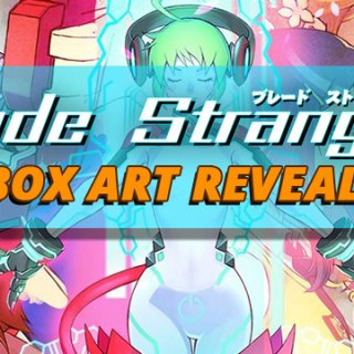 Blade Strangers, Switch, US, Japan, gameplay, features, game updates, box art