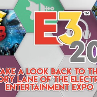 E3, Electronic Entertainment Expo, E3 2018