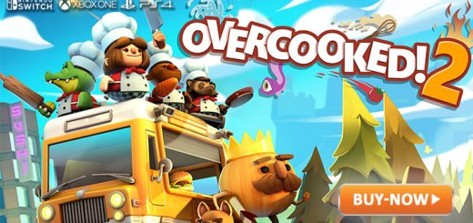 Overcooked 2, PlayStation 4, Xbox One, Nintendo Switch, game, release date, price, gameplay, features, US, Europe, Asia
