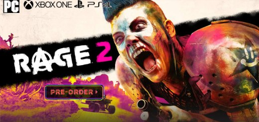 Rage 2, Rage 2 PS4, Rage 2 XONE, Rage 2 PC, Rage 2 US, Rage 2 Europe, Rage 2 gameplay, Rage 2 features, Rage 2 gameplay, Rage 2 release date, Rage 2 price, Rage 2 trailer, Rage 2 screenshots