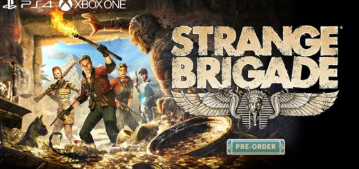 Strange Brigade, PlayStation 4, Xbox One, US, Europe, release date, gameplay, features, trailer, price, game