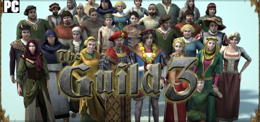 Play-Asia.com, The Guild 3, The Guild 3 Europe, The Guild 3 PC, The Guild 3 gameplay, The Guild 3 features, The Guild 3 release date, The Guild 3 trailer, The Guild 3 screenshots, The Guild 3 price