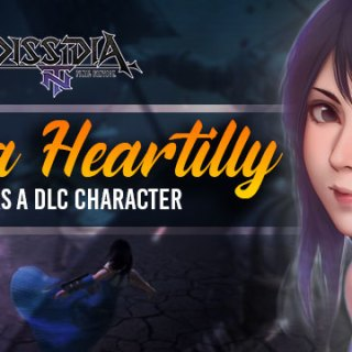 Dissidia: Final Fantasy NT, Japan, US, Asia, Europe, PS4, Final Fantasy, DLC, Rinoa Heartilly, Final Fantasy VIII, game updates, features, screenshots, trailer