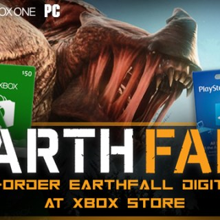 Earthfall, Xbox One, Earthfall digital, PlayStation 4, US, Europe, release date, gameplay, features, price
