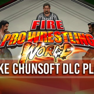 Fire Pro Wrestling World, PlayStation 4, Japan, US, DLC, update, game, release date, price, gameplay, features