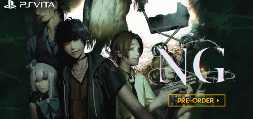NG, PlayStation Vita, game, Japan, release date, price, gameplay, features