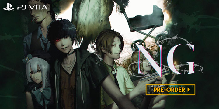 NG, PlayStation Vita, game, Japan, release date, price,gameplay, features