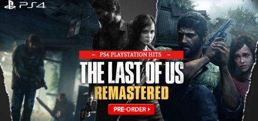 The Last of Us Remastered (PlayStation Hits), The Last of Us Remastered, PlayStation 4, Europe, Asia, Japan, release date, gameplay, features, price, game