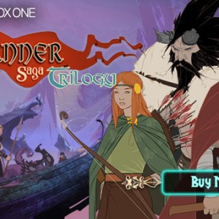 The Banner Saga Trilogy [Bonus Edition],The Banner Saga Trilogy Bonus Edition, The Banner Saga Trilogy, PlayStation 4, Xbox One, US, North America, Europe, release date, price, gameplay, features, game