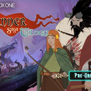 The Banner Saga Trilogy [Bonus Edition], The Banner Saga Trilogy Bonus Edition, The Banner Saga Trilogy, PlayStation 4, Xbox One, US, North America, Europe, release date, price, gameplay, features, game