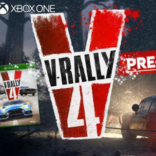 V-Rally 4, PlayStation 4, Xbox One, Nintendo Switch, game, release date, price, features, gameplay, US, Europe