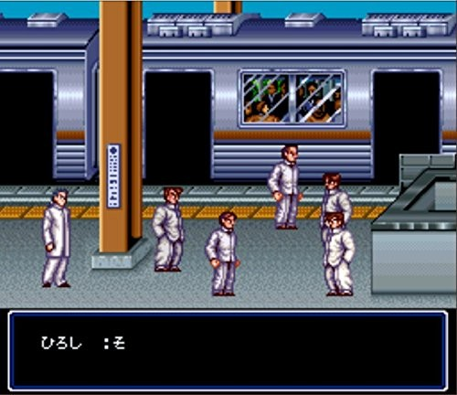 SNES, Super Famicom, US, Japan, Return of Double Dragon, Shodai Nekketsu Kouha Kunio-kun, Shin Nekketsu Kouha: Kunio Tachi no Banka, Kunio-kun's Triple Play, gameplay, features, release date, price